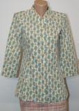Camasa multicolora Les uniformes  de Balenciaga, S/M, Multicolor, Bumbac