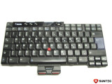 Tastatura laptop IBM ThinkPad T40 T41 T42 T43 08K5024