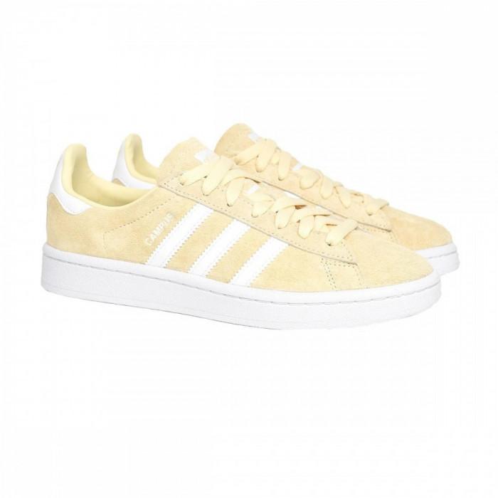 Pantofi barbati adidas Originals Campus Galben 48