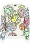 Cumpara ieftin Hanorac barbat Versace A77278 1F00722 5W000 Multicolor, L, M, S, XL