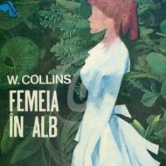 Femeia in alb (Collins)