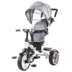Tricicleta Rapido 2019 Ash