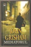 John Grisham-Mediatorul