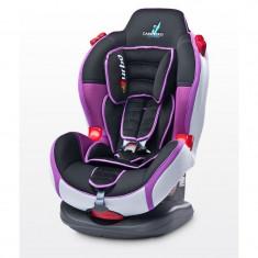 Scaun auto Caretero Sport Turbo Purple - Grupa 9-25 Kg
