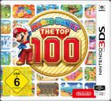 Nintendo 3DS Mario Petrecere: The Top 100