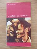 O ESTETICA A URATULUI-KARL ROSENKRANZ-R5F