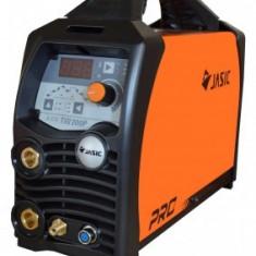 Aparat sudura WIG PRO TIG-200P (W212) – DC