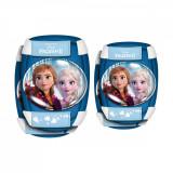Set de protectie Disney Frozen 2, Albastru