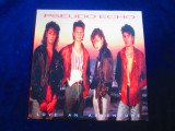 Pseudo Echo - Love An Adventure _ vinyl,LP _ RCA ( 1987, SUA )