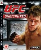 Joc PS3 UFC 2009 Undisputed