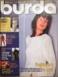 Cumpara ieftin REVISTA BURDA CU TIPARE NR.11 / 2000