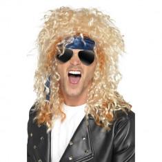 Set Heavy Metal / Hair Metal - Carnaval24