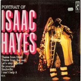 VINIL Isaac Hayes – Portrait Of Isaac Hayes - (G) -