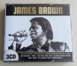 Cumpara ieftin James Brown - Best Of  - Grands Standards De l'Artiste De Soul 3CD, CD, sony music