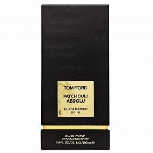 Tom Ford Patchouli Absolu Eau de Parfum unisex 100 ml
