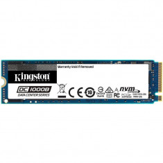 SSD Server DC1000B 480GB Enterprise, M.2 2280, PCIe NVMe