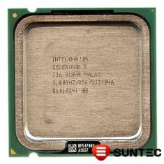 Procesor Intel Celeron D 336 SL8H9