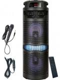 Boxa Portabila Activa AKAI ABTS-636, Bluetooth 5.0, 40W, Radio FM (Negru)