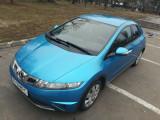 Honda civic 5d, Benzina, Hatchback