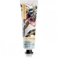 Vivian Gray Wild Flowers crema de lux de maini