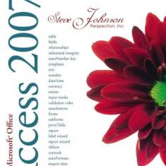 Microsoft Office Access 2007 - Steve Johnson