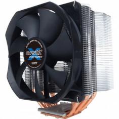 Cooler CPU CNPS10X Performa+, 5 heatpipe-uri de 6mm