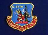 Efecte militare - Emblemă militară textilă - Patch - Escadrila 931 Av.V.B.