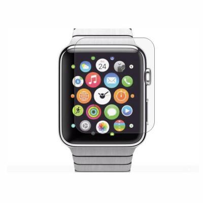 Folie de protectie Clasic Smart Protection Apple Watch 38mm foto