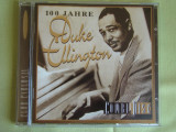DUKE ELLINGTON - 100 Years - C D original ca NOU