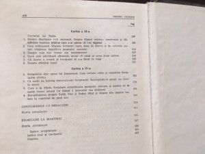 PSB 8 ORIGEN- PERI ARHON/ DESPRE PRINCIPII, CONVORBIRI, EXORTATIE LA MARTIRIU