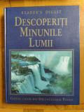 Descoperiți minunile lumii Readers Digest