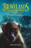 Bravelands. Vol.2: Codul onoarei - Erin Hunter