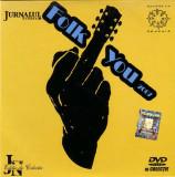 DVD Folk You - 2007