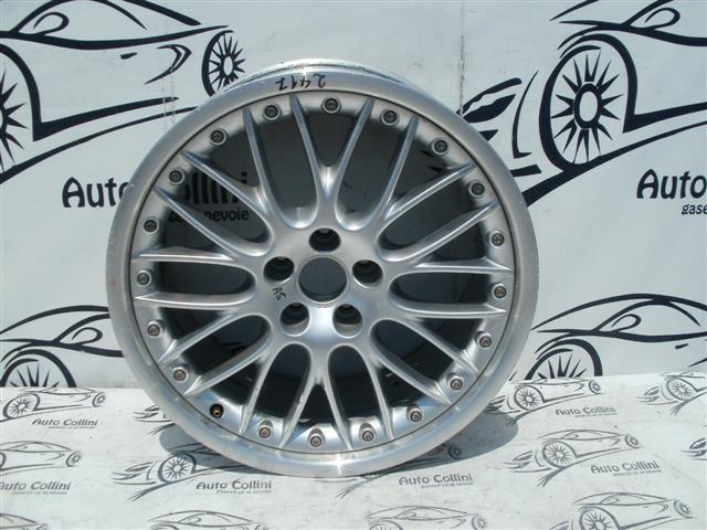 Janta Audi A5 PJx19H2 ET33