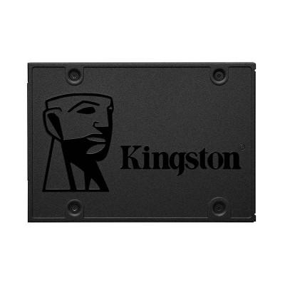 SSD Kingston A400 Series 480GB SATA-III 2.5 inch foto