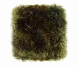 Perna decorativa Orion Olive 45x45 cm