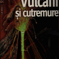 Vulcani si cutremure