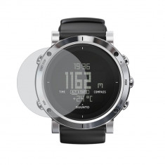 Folie de protectie Clasic Smart Protection Suunto Core Brushed Steel