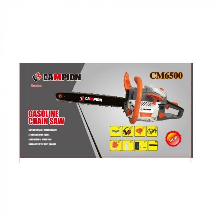 Drujba Campion 6500 3.5 CP