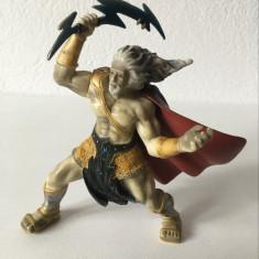 Figurina Schleich Zeus, personaj mitologic , 12 cm