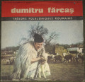 vinyl Dumitru Farcas-taragot, seria Tresors Folkloriques Roumains,Epe 0896