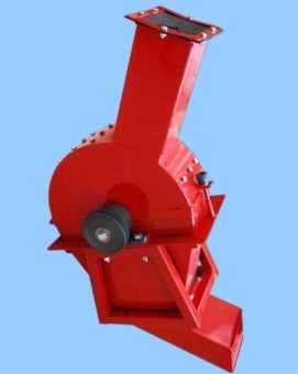 Moara pentru macinat porumb stiuleti MS-01 - fara motor