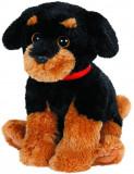 Brutus, pui de Rottweiler din plus, 33cm