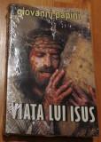 Viata lui Isus de Giovani Papini