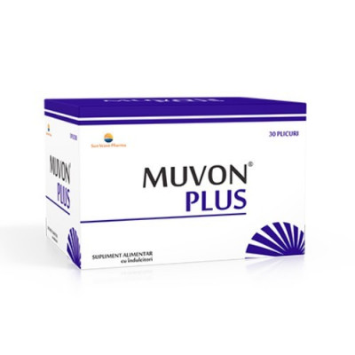 Muvon Plus, 30dz, Sun Wave Pharma foto
