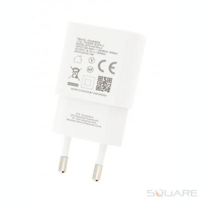 Incarcatoare ZTE STC-A515A-A, 1500 mah, White foto
