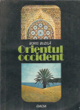 Orientul occident - Boris Buzila
