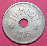 A4699 10 bani 1905