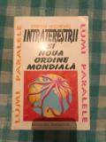 Intraterestrii si noua ordine mondiala Cristian Negureanu