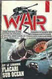 Guy le Luhandre - Flacari sub ocean / colectia WAR